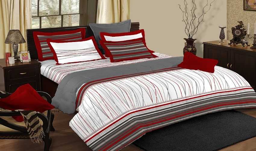 4 Things to Consider When Buying Your Bedsheets