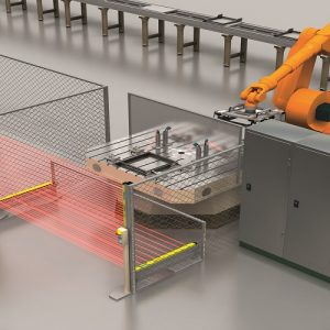 Guidelines for Machine Safety to Prevent Injury