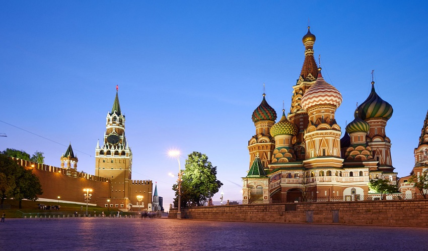 Safety Tips for Travelling to Russia