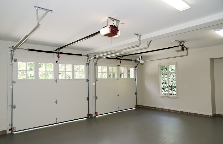 Garage Door Repair Services in Agoura Hills