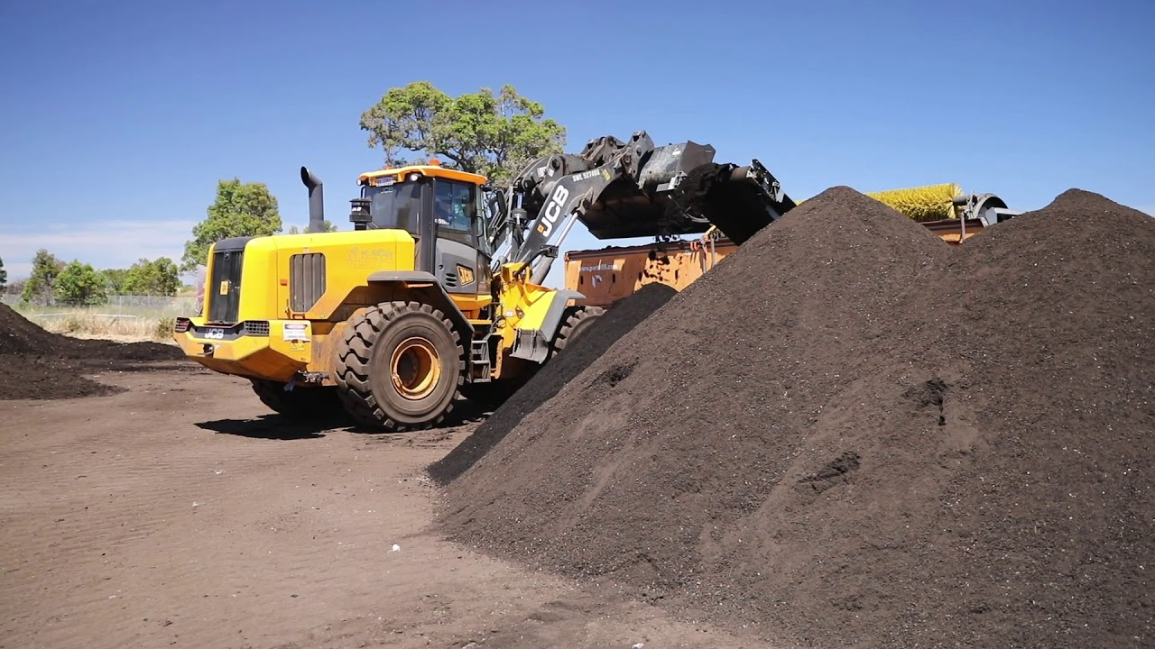 Enviro-Disposal Group Offers All-Inclusive Soil Removal and Recycling Services