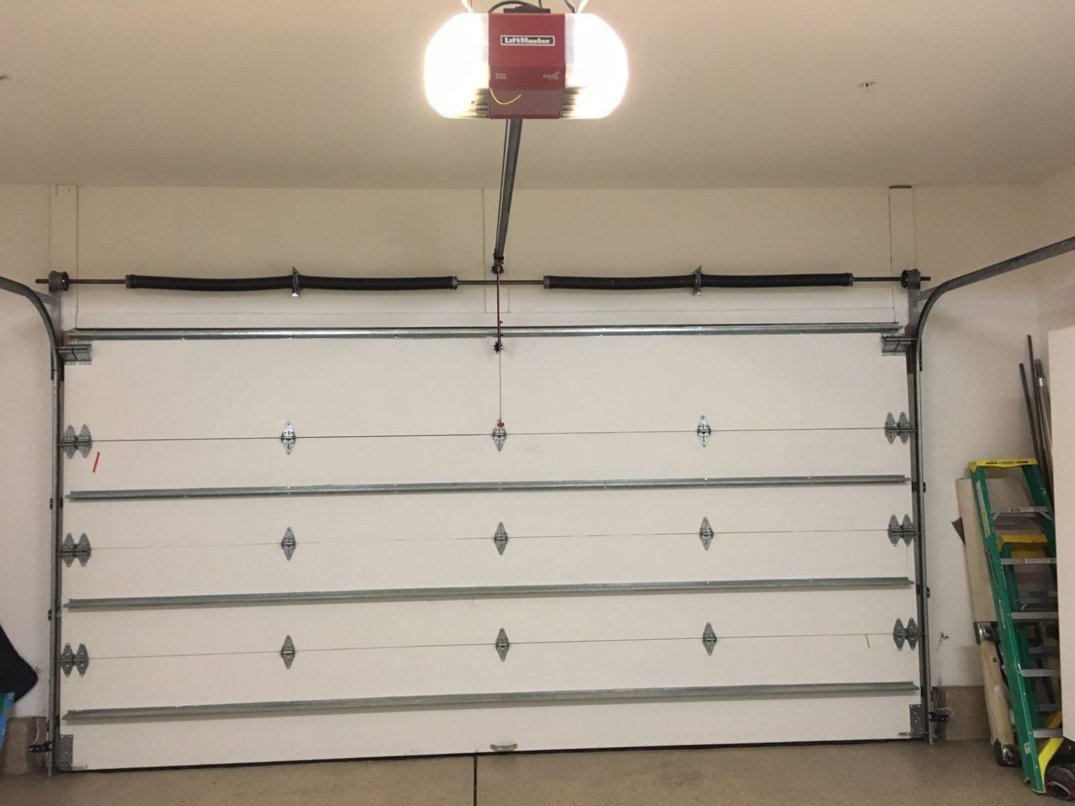 Garage Door Repair Services in San Diego, Solana Beach