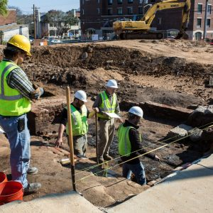 Which Are The Obvious Sites For Contaminated Soil, NYC?